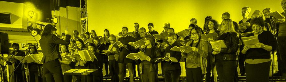 Woolwich Singers